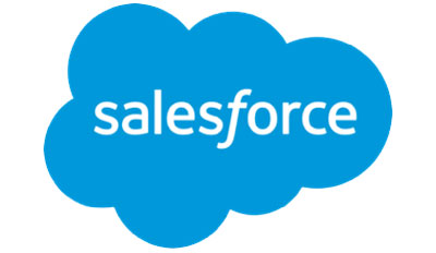 Salesforce CRM integration ERP connection